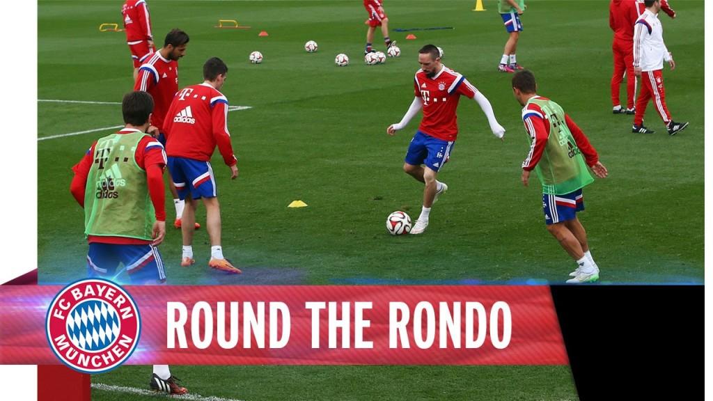 Rondo Bayern Munich